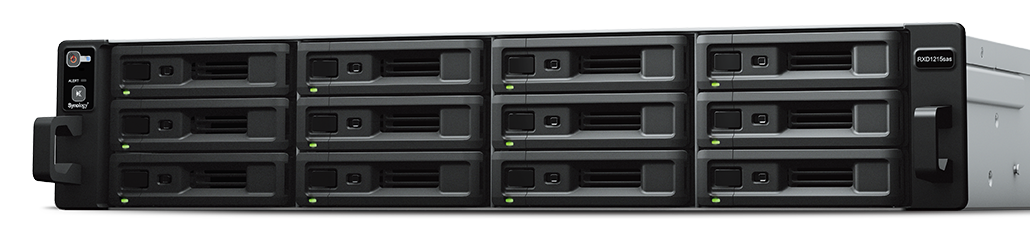 Synology Expansion Unit RXD1215sas