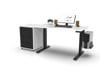 SMARTDESK HOME White