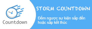 Storm Countdown