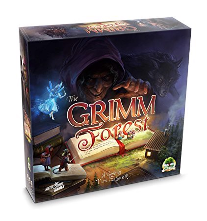 US - The Grimm Forest