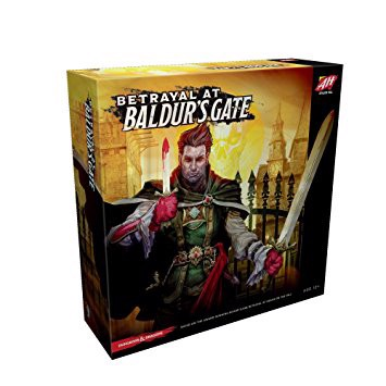 US - Betrayal at Baldur's Gate
