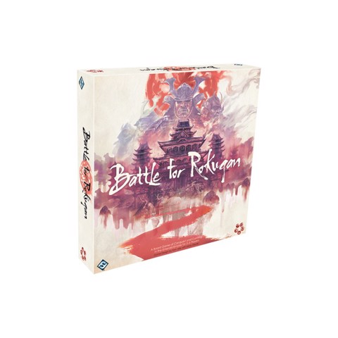 US - L5R: Battle for Rokugan