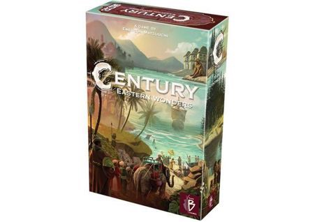 US - Century: Eastern Wonders