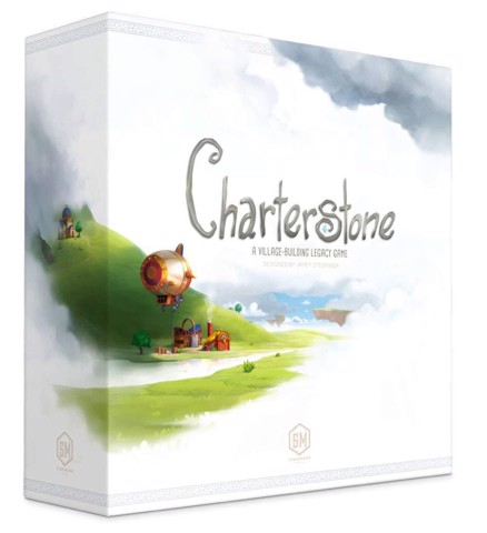 US - Charterstone