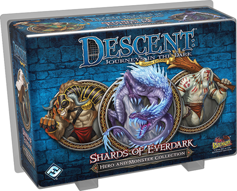 US - Descent: Shards of Everdark
