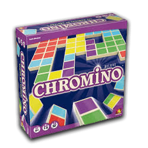 Hộp game Chromino