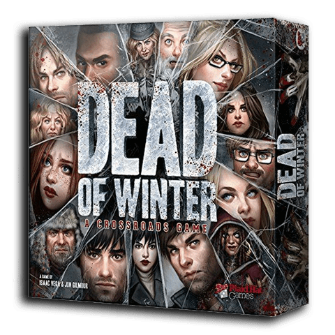 Hộp game dead of winter