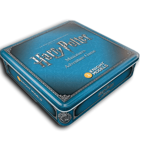 Hộp game harry potter