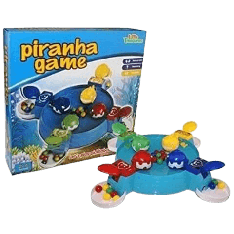 Piranha game
