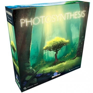 US - Photosynthesis