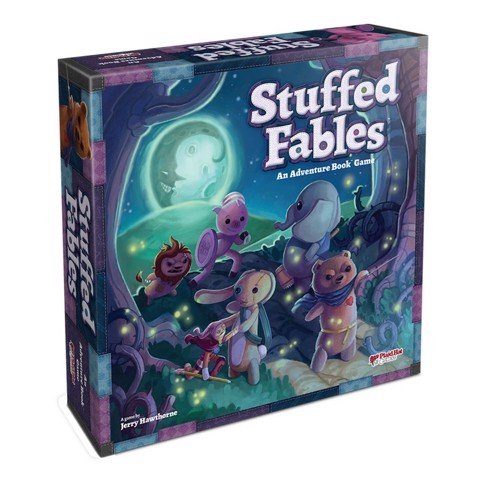 US - Stuffed Fables