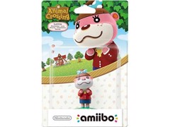Amiibo Animal Crossing - Lottie