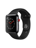 Apple Watch Series 3 38mm LTE (Mới 99%)