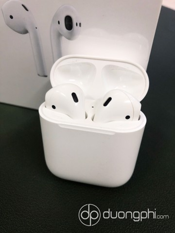 Tai nghe Bluetooth Apple AirPods MMEF2