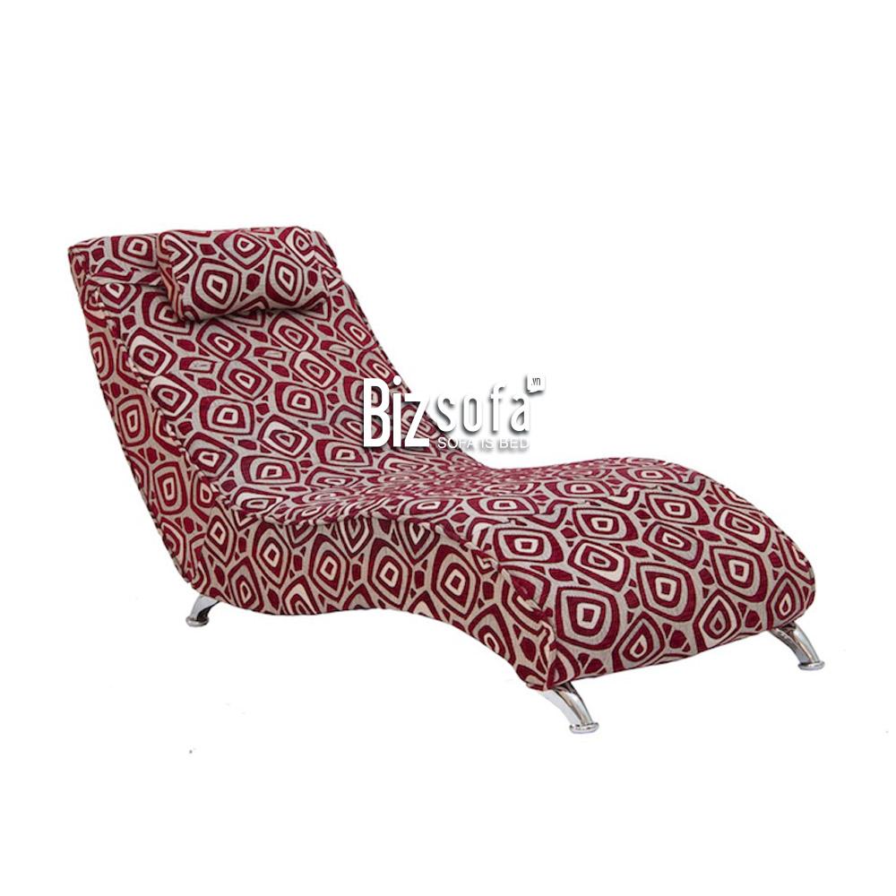 Sofa Giường Thư Giãn B01 Hoa Văn