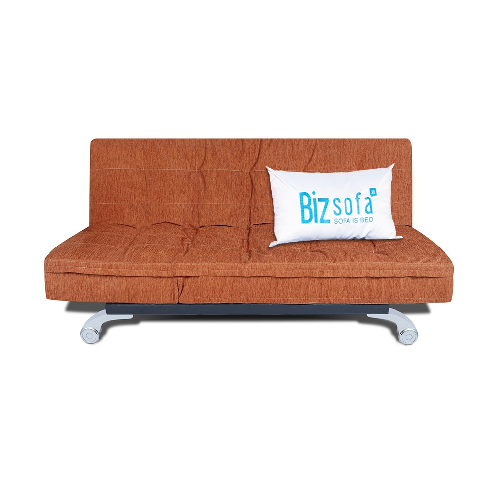 Sofa Giường Biz Strong Nhiều Màu Trơn