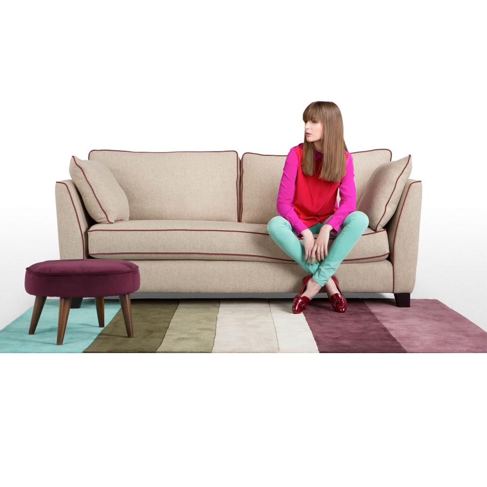 Sofa Phòng Khách TB032 – Nhiều màu trơn