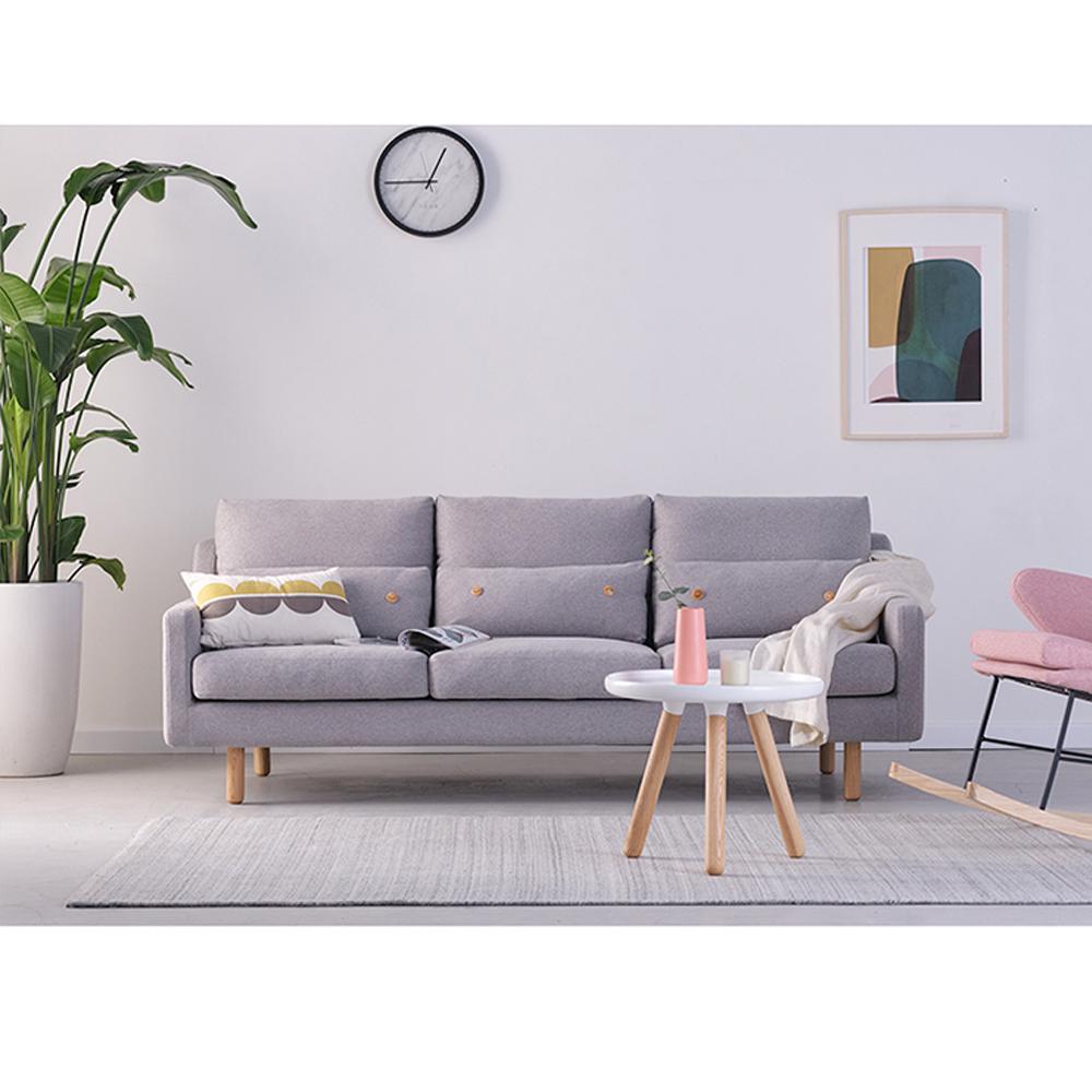 Sofa Phòng Khách TB022 – Nhiều màu trơn