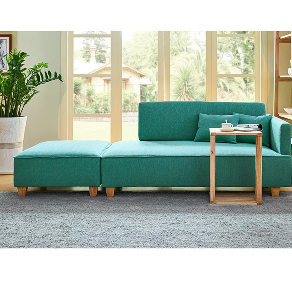 Sofa Phòng Khách TB009 – Nhiều màu trơn