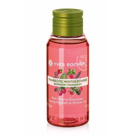 "<p style=""text-align: justify;"" data-mce-style=""text-align: justify;""><span>Gel Tắm mini Raspberry Peppermint 50ml - MINI ENERGIZING BATH AND SHOWER GEL RASPBERRY PEPPERMINT 50ML"