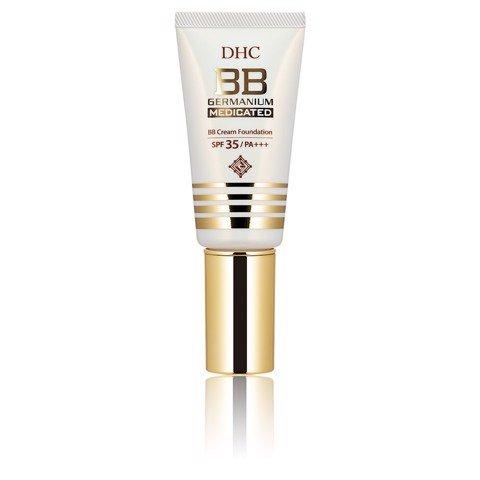 <p> - Kem nền DHC Germanium BB Cream Foundation