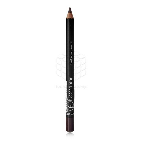 <p>Chì kẻ chân mày Flormar Eyebrow Pencil - EYES- EYEBROW PENCIL-Brown-402
