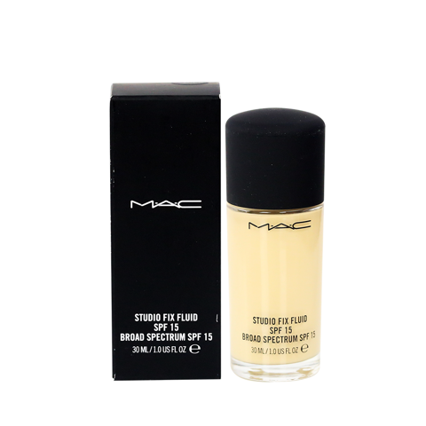 <p>Mac Studio Fix Fluid SPF15 - Phấn nền Mac Studio Fix Fluid SPF15