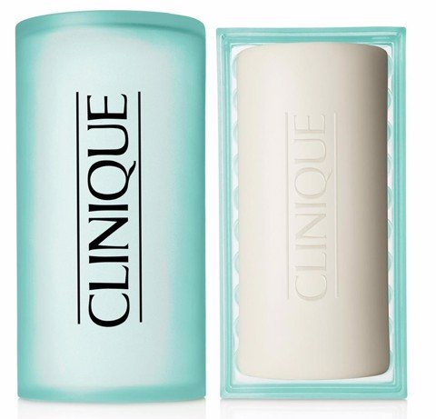 <p>Clinique Anti-Blemish Solutions Cleansing Bar For Face And Body  - Xà Bông cho Rửa Mặt và Cơ thể