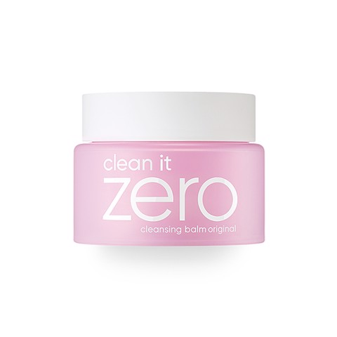 <p>Sáp tẩy trang Clean it Zero Banila Co Original - Clean it Zero Banila Co