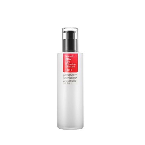<p> - Nhũ tương COSRX Natural BHA Skin Returning Emulsion