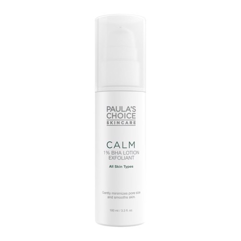 <p> - Tẩy tế bào chết Paula's Choice Calm Redness Relief 1% BHA Lotion Exfoliant