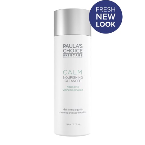 <p> - Sữa rửa mặt Paula's Choice Calm Redness Relief Cleanser for Normal to Oily Skin