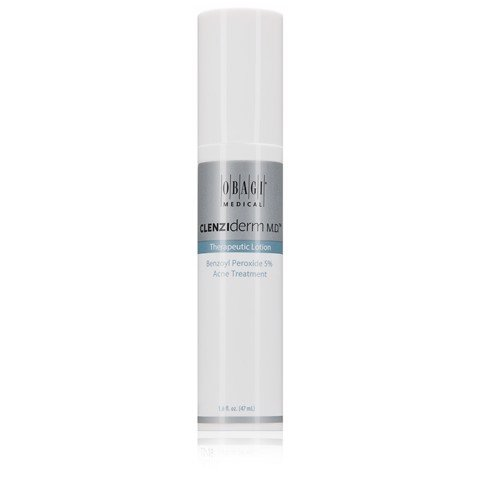 <p>CLENZIderm M.D Therapeutic Lotion - Lotion trị mụn Obagi CLENZIderm M.D Therapeutic