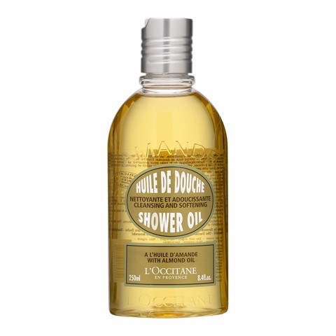 "<p><span data-sheets-value=""{""1"":2,""2"":""Almond Shower Oil Cleansing And Softening 500ml""}"" data-sheets-userformat=""{""2"":14397,""3"":{""1"":1},""5"":{""1"":[{""1"":2,""2"":0,""5"":[null,2,0]},{""1"":0,""2"":0,""3"":3},{""1"":1,""2"":0,""4"":1}]},""6"":{""1"":[{""1"":2,""2"":0,""5"":[null,2,0]},{""1"":0,""2"":0,""3"":3},{""1"":1,""2"":0,""4"":1}]},""7"":{""1"":[{""1"":2,""2"":0,""5"":[null,2,0]},{""1"":0,""2"":0,""3"":3},{""1"":1,""2"":0,""4"":1}]},""8"":{""1"":[{""1"":2,""2"":0,""5"":[null,2,0]},{""1"":0,""2"":0,""3"":3},{""1"":1,""2"":0,""4"":1}]},""14"":[null,2,0],""15"":""Times New Roman"",""16"":8}""></span><span data-sheets-value=""{""1"":2,""2"":""Almond Shower Oil Cleansing And Softening 500ml""}"" data-sheets-userformat=""{""2"":14397,""3"":{""1"":1},""5"":{""1"":[{""1"":2,""2"":0,""5"":[null,2,0]},{""1"":0,""2"":0,""3"":3},{""1"":1,""2"":0,""4"":1}]},""6"":{""1"":[{""1"":2,""2"":0,""5"":[null,2,0]},{""1"":0,""2"":0,""3"":3},{""1"":1,""2"":0,""4"":1}]},""7"":{""1"":[{""1"":2,""2"":0,""5"":[null,2,0]},{""1"":0,""2"":0,""3"":3},{""1"":1,""2"":0,""4"":1}]},""8"":{""1"":[{""1"":2,""2"":0,""5"":[null,2,0]},{""1"":0,""2"":0,""3"":3},{""1"":1,""2"":0,""4"":1}]},""14"":[null,2,0],""15"":""Times New Roman"",""16"":8}"">Almond Shower Oil Cleansing And Softening 250ml - Dầu Tắm Hạnh Nhân Almond Shower Oil L'occitane"