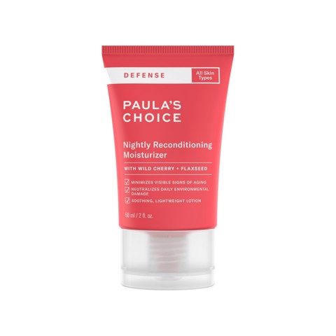 <p> - Kem dưỡng ẩm ban đêm Paula's Choice Defense Nightly Reconditioning Moisturizer