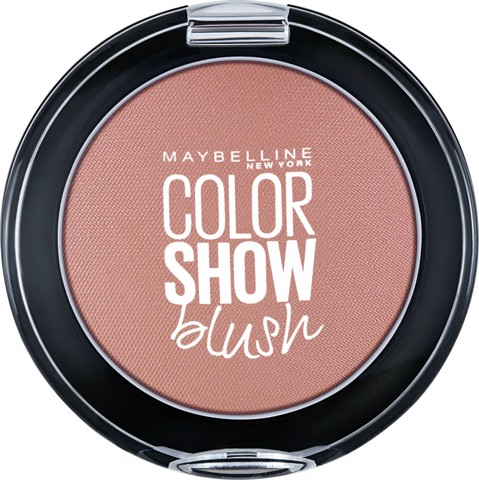 <p>Phấn má hồng Maybelline Colorshow - MBL MAHONG COLORSHOW_MAU WOODENROSE_7G