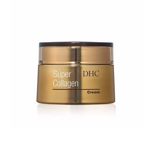 <p> - Kem dưỡng da siêu Collagen DHC Super Collagen Cream
