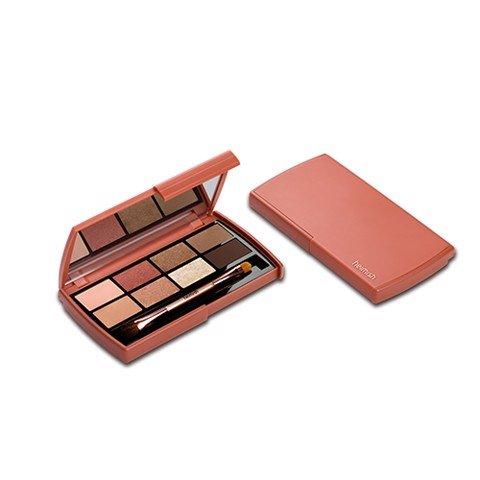 "<p style=""text-align: left;"" data-mce-style=""text-align: left;""><span>Bảng Phấn Mắt Heimish Eye Palette - EYE PALETTE CORAL ESSAY"
