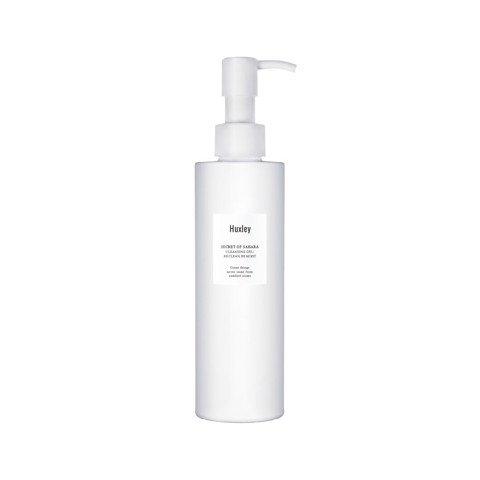 <p> - Gel rửa mặt dịu nhẹ Huxley Cleansing Gel, Be Clean, Be Moist