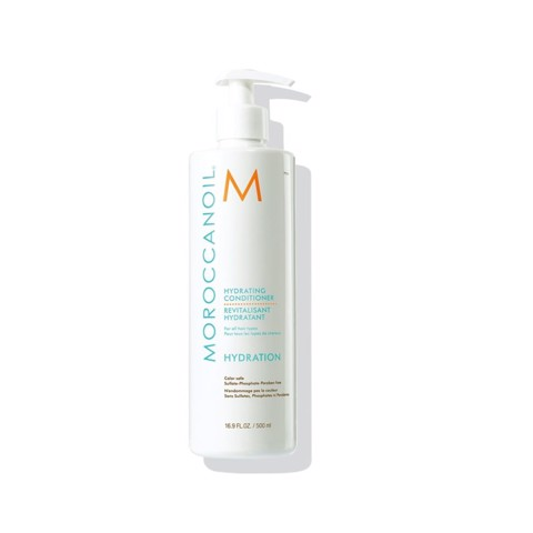 <p> - Dầu xả dưỡng ẩm Moroccanoil Hydrating Conditioner