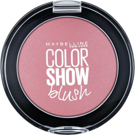 <p>Phấn má hồng Maybelline Colorshow - MBL MAHONG COLORSHOW- PEACHYSWEETIE_7G