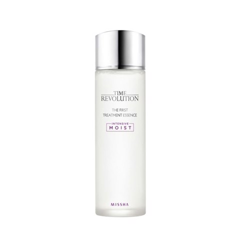 <p>Nước thần đa năng thế hệ 3 - Time Revolution The First Treatment Essence Intensive Moist 150ml
