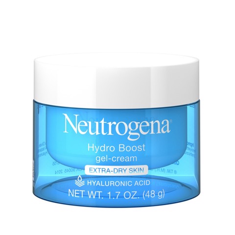 "<p style=""text-align: justify;"" data-mce-style=""text-align: justify;"">Hydro Boost Hyaluronic Acid Hydrating Water Face Gel Cream for Dry Skin - Gel Cream cấp ẩm Neutrogena Hydro Boost Water Gel Hyaluronic Acid cho da khô"