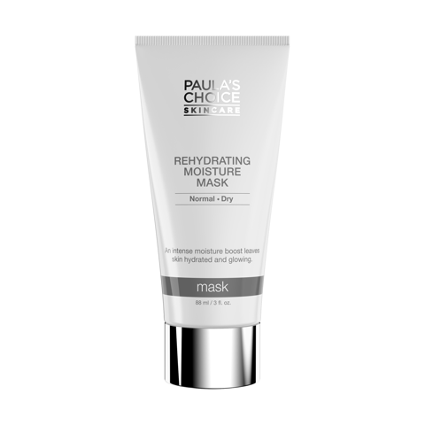 "<p style=""text-align: justify;"" data-mce-style=""text-align: justify;""> - Mặt nạ dưỡng ẩm Paula's Choice Rehydrating Moisture Mask"