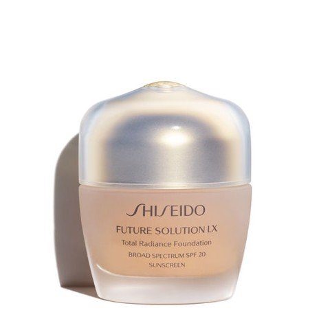 <p> - Kem nền Shiseido SFSLX Radiance Foundation E Nerutral 2 30ml
