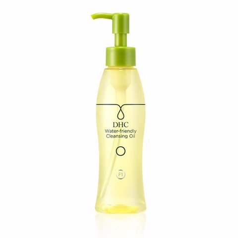 <p> - Dầu tẩy trang DHC Water-friendly Cleansing Oil F1