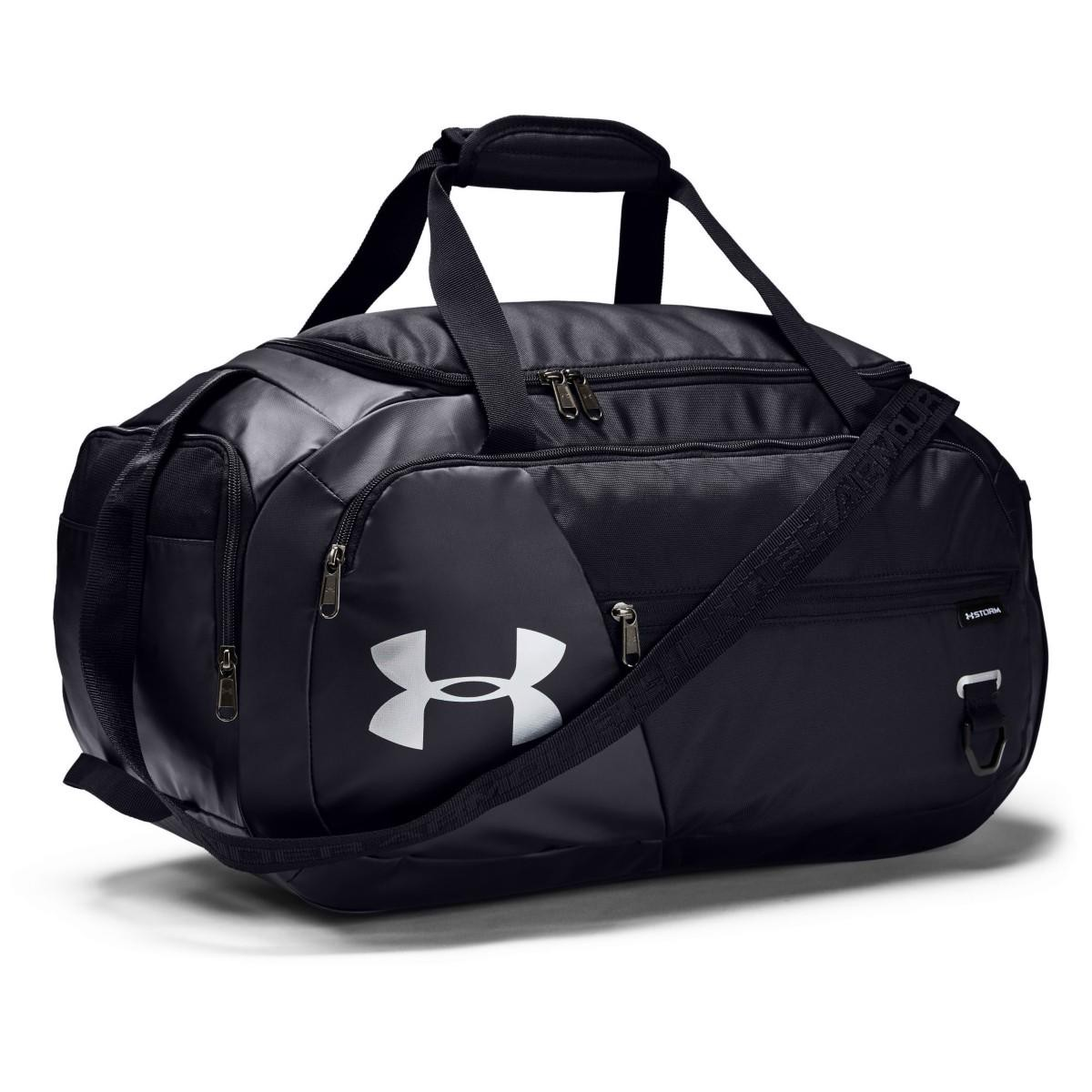 Túi Under Armour Medium Duffel Bag - Black