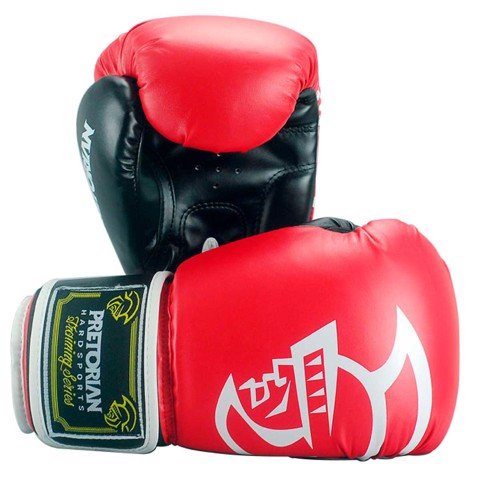 GĂNG TAY PRETORIAN GLOVES - RED
