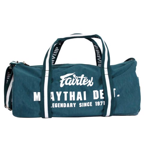 Túi Fairtex Bag9 Retro Style Barrel Bag