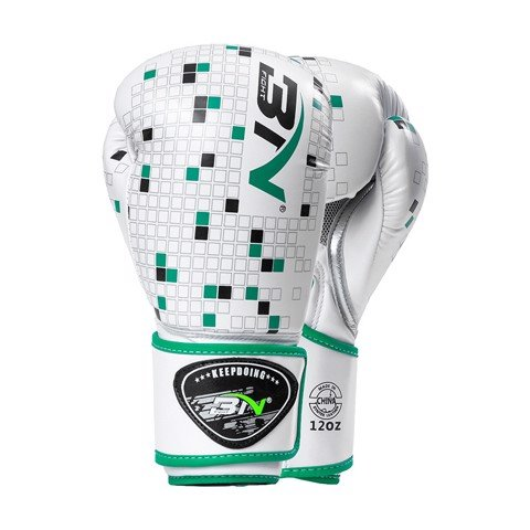 GĂNG TAY BN 3.0 BOXING GLOVES - WHITE